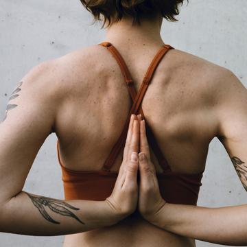 Cours de yoga ashtanga sur Mérignac