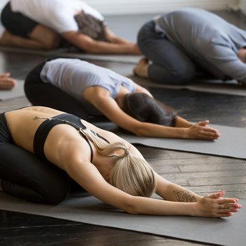 Cours de yoga vinyasa à Mérignac